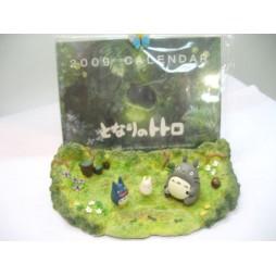 Il Mio Vicino Totoro - My Neighbour Totoro - Totoro Cornice portafoto in ceramica Ver.3