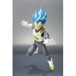 S.H. Figuarts Dragon Ball Super: Vegeta Super Saiyan God Super Saiyan Ver.