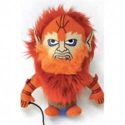 Masters of the Universe Plush - Beast-Man - Mini Peluche 18 cm