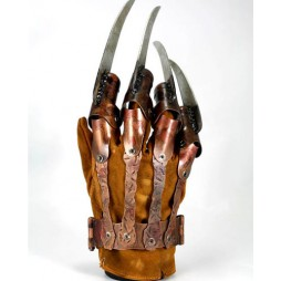 Nightmare - Freddy Krueger Glove Replica, 2010 Edition