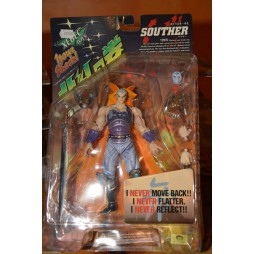 Fist Of The North Star - Hokuto No Ken - Xebec Kayodo 199X Series - Souther (Sauzer)