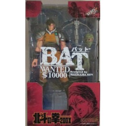 Fist Of The North Star - Hokuto No Ken - Xebec Kayodo 200X Series - Bat