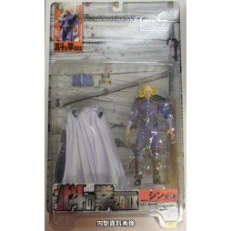 Fist Of The North Star - Hokuto No Ken - Xebec Kayodo 200X Series - Shin