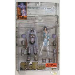 Fist Of The North Star - Hokuto No Ken - Xebec Kayodo 200X Series - Yuria