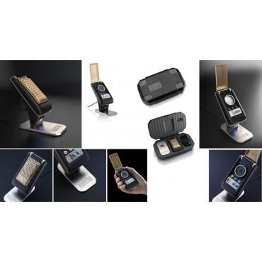 Star Trek - T.O.S. - Classic Communicator - Bluetooth