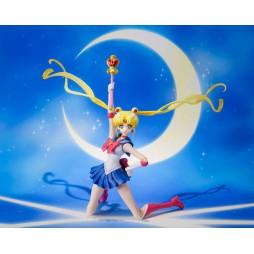 S.H. Figuarts Sailor Moon Crystal Bunny Figuarts