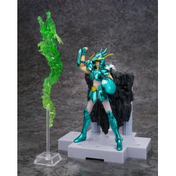 Saint Seiya - I Cavalieri dello Zodiaco - Panoramation - Dragon Shiryu