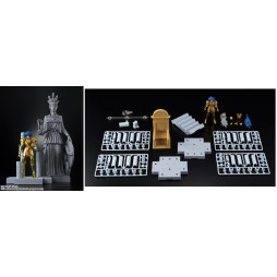 Saint Seiya - I Cavalieri dello Zodiaco - Panoramation - Gemini Saga + Bonus Athena\'s Colossus