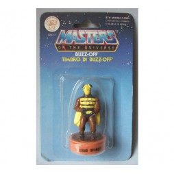 Masters of the Universe - Timbro di Buzz-Off