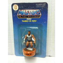 Masters of the Universe - Timbro di Fisto