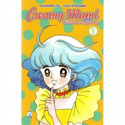 Creamy Mami. Vol. 1