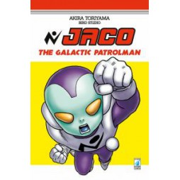 Akira Toriyama - JACO THE GALACTIC PATROLMAN - Regular Edition