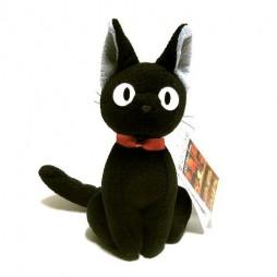 Kiki\'s Delivery Service Plush (Majo no takkyubin) - Kiki - Consegne a domicilio - Gigi - Peluche 20 cm