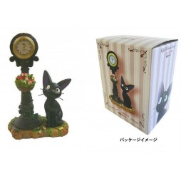 Kiki\'s Delivery Service Plush (Majo no takkyubin) - Kiki - Consegne a domicilio - Gigi Diorama Clock