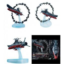 Cosmo Fleet Space Battleship Yamato 2202 - C.F.SP H01 - Cosmo Fleet Special - Megahouse - Space Battleship Yamato
