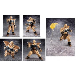 S.H. Figuarts Dragon Ball Z: Nappa - Tamashi Web Exclusive