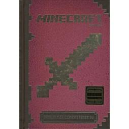 Minecraft Mojang: Il Manuale Di Combattimento - Hard Cover