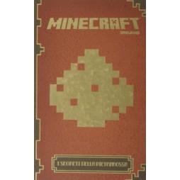 Minecraft: I segreti Della Pietra Rossa - Hard Cover