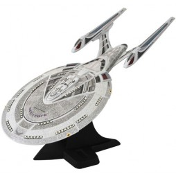 STAR TREK - Nemesis - USS Enterprise NCC-1701 E Enterprise Sound Figure