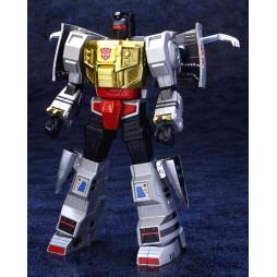 EX Gohkin - Transformers - Grimlock