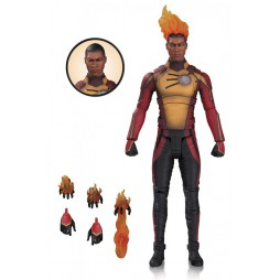 DC - Legends Of Tomorrow - Firestorm
