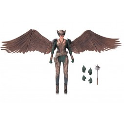 DC - Legends Of Tomorrow - Hawkgirl