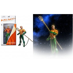 DC - New 52 Justice League - Aquaman