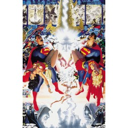 DC Comics - Dc Absolute – Crisi Sulle Terre Infinite Cofanetto