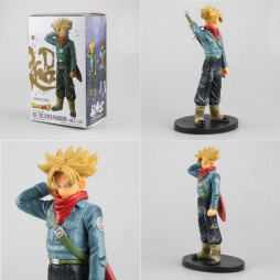 Dragon Ball Super - DXF The Super Warriors Vol.2 - Super Saiyan 2 Trunks