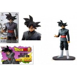 Dragon Ball Z - DXF The Super Warriors Vol.2 - Super Saiyan 2 Black Gokou