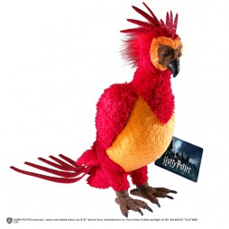 Harry Potter Plush - FAWKES THE PHOENIX - Peluche 30 cm