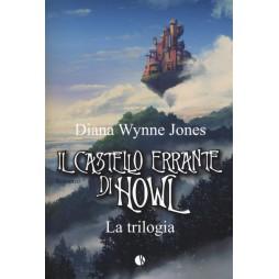 Il Castello Errante Di Howl – La Trilogia - Brossura