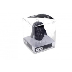 Star Wars - 3D Christmas Ball - Palla Di Natale - Darth Vader Helmet
