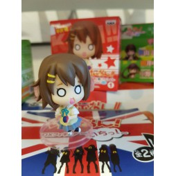K-On - Deformation Maniac Pocket Figure Vol.2 - Yui Hirasawa