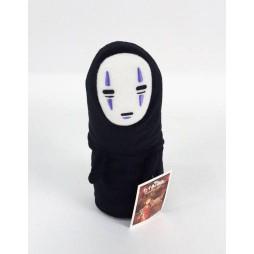 La Città Incantata - Sen To Chihiro - Kaonashi (No Face Spirit) - Peluche 18 cm