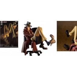 Lupin The 3rd - Lupin III - Creator X Creator - The Italian Game - Inspector Zenigata