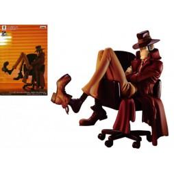 Lupin The 3rd - Lupin III - Creator X Creator - The Italian Game - Inspector Zenigata - Ver.B