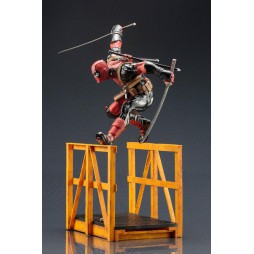 Marvel Comics - ARTFX Statue - 1/6 scale Statue - Marvel Now - Super Deadpool
