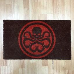 Marvel Comics - Doormat - Zerbino - Avengers - HYDRA Logo - SD Toys