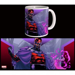 Marvel Comics - X-Men - Tazza - Mug Cup - Magneto - Semic