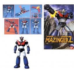 Mazinga Z - Mazinger Z - Mazinger Z - Plastic Model Kit - Bandai