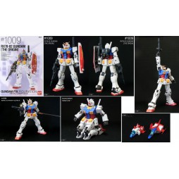 Metal Composite 1009 RX-78-2 The Origin - REPACK