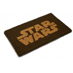 Star Wars - Doormat - Zerbino - Star Wars Logo - SD Toys