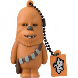 Star Wars - EP. VII T.F.A. The Force Awakens - CHIAVETTA USB 16GB - USB Pen drive - Chewbacca