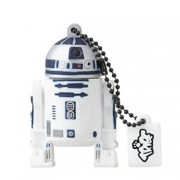 Star Wars - EP. VII T.F.A. The Force Awakens - CHIAVETTA USB 16GB - USB Pen drive - R2-D2
