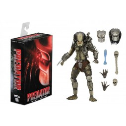 Predator - Ultimate Jungle Hunter - Action Figure by Neca/Reel Toys