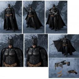 S.H. Figuarts The Dark Knight Batman