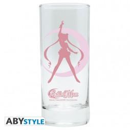 Sailor Moon - Bicchiere - Sailor Moon Change