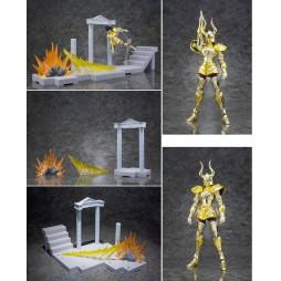 Saint Seiya - I Cavalieri dello Zodiaco - Panoramation - Capricorn Shura