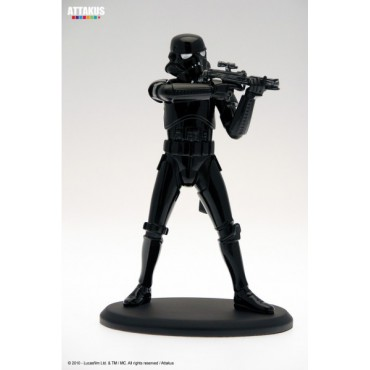 Star Wars - EP. IV A.N.H. - Elite Collection 1/10 Scale Statue - Shadow Trooper - Nr. 1462/300